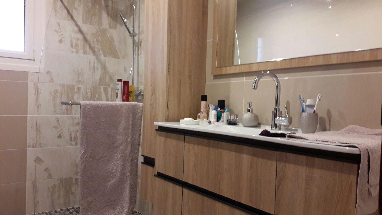 Carrelage salle de bain champied mathieu pose et vente for Vente carrelage salle de bain